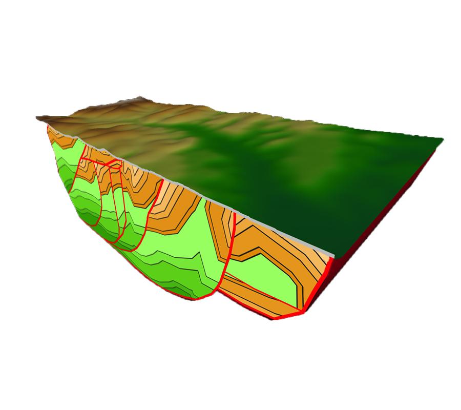 tokamak_3D_Geological_Model